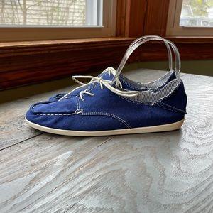 Olukai Heleuma canvas shoes | size 7.5
